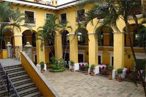 Marriott Hotels Costa Rica Guides