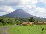 Arenal Volcano Tour with Overnight
