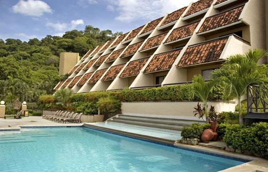 Beach Hotels Costa Rica - Costa Rica Guides