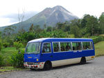 Private Tours and Transportation all around Costa Rica