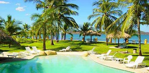 Potrero beach real estate