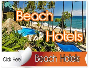 beach hotels costa rica