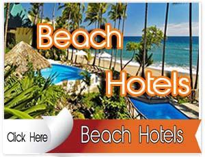 beach hotels costa rica