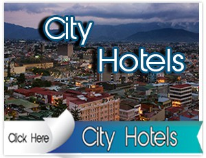 city hotels costa rica
