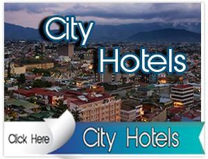 city hotels costa rica