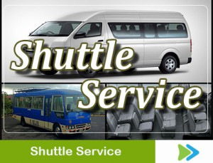 costa rica shuttle service