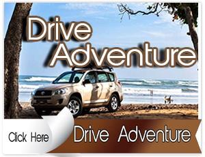 drive adventure costa rica