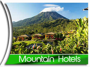 mountain hotels