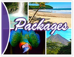 packages costa rica