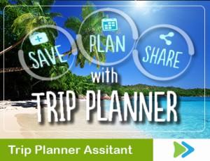 trip planner costa rica