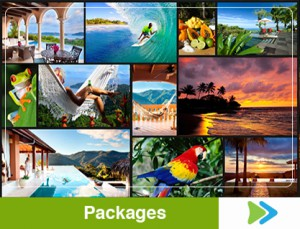 vacation packages costa rica