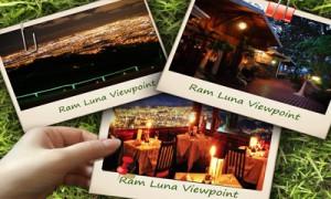 Ram Luna Viewpoint Costa Rica