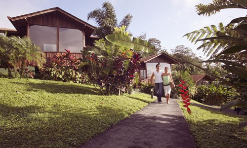 Arenal Paraiso Hotel Resort and Spa