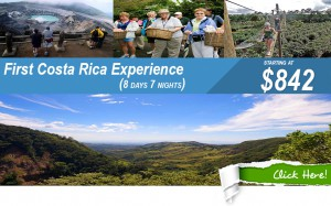 costa rica experience vacation