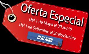 oferta special