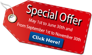 special offers tour