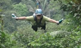 Adrenaline Canopy Tour