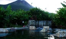 Arenal Volcano and Baldi Hot Springs