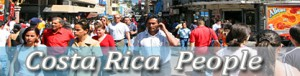 Costa Rica People is
