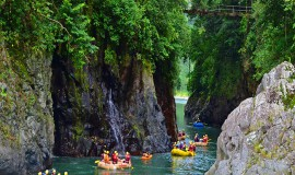 Pacuare-River-Rafting-1-Day