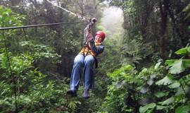 Selvatura Canopy Tour
