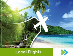 flights in costa rica