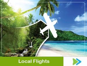 flights in costa rica