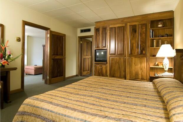 Balmoral hotel in costa rica