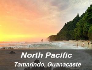 north pacific costa rica
