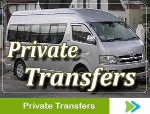 private transfers costa rica