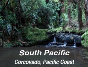south pacific costa rica