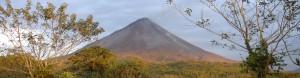 tour arenal volcano