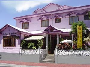 1-Fachada Hotel Fleur de Lys (declarado patrimonio de Costa Rica)