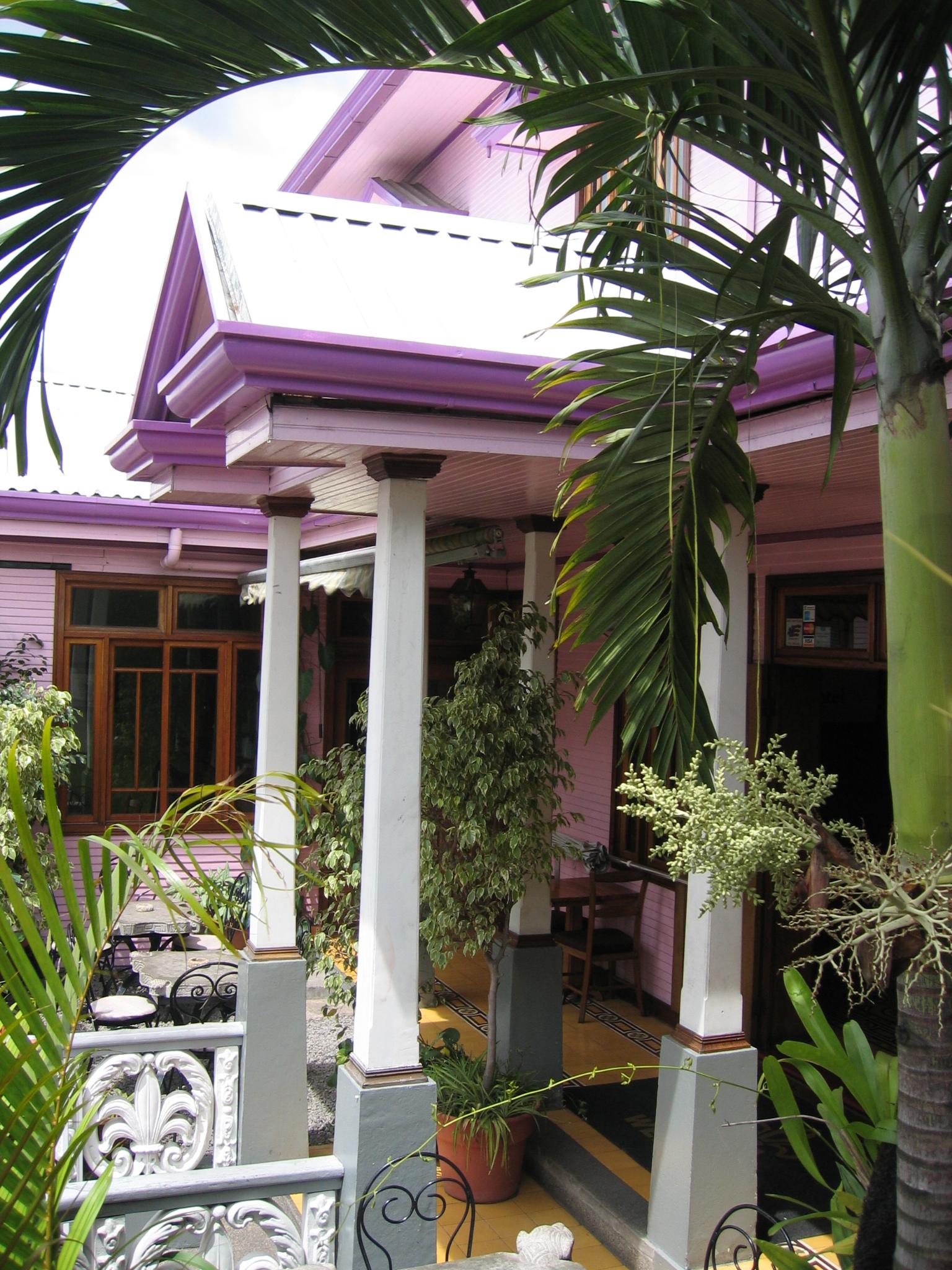 2 jardin hotel fleur de lys spanish costa rica guides for Hotel jardin de fleurs kyoto