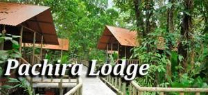 Pachira Lodge tortuguero