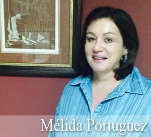 melida portuguez