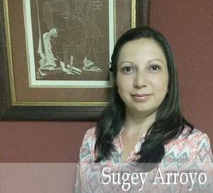 sugey Arroyo