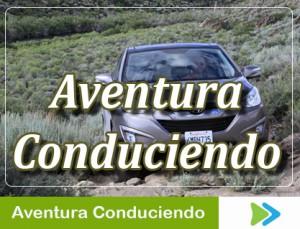 Aventura Conduciendo