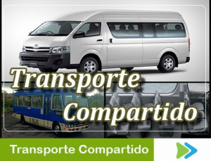 Transporte compartido Costa Rica