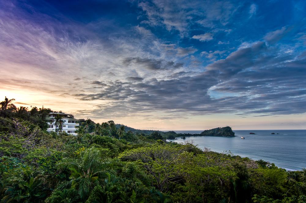 Hotels In San Antonio >> Costa Verde – Costa Rica Guides