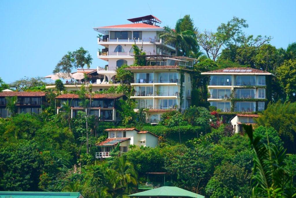 La Mariposa Hotel Costa Rica
