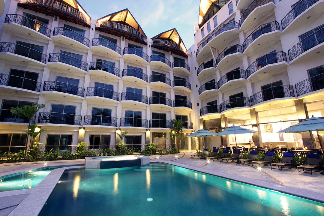 Oceano Boutique Hotel Amp Gallery Costa Rica Guides