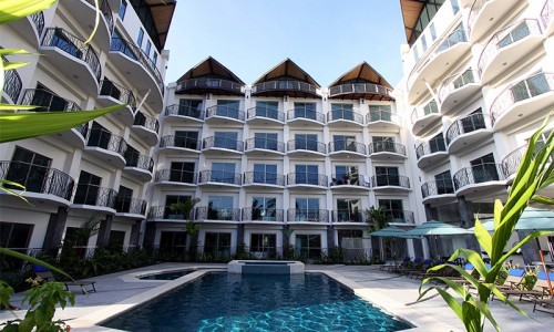 Sky Penthouses At Oceano Jaco: Costa Rica Guides