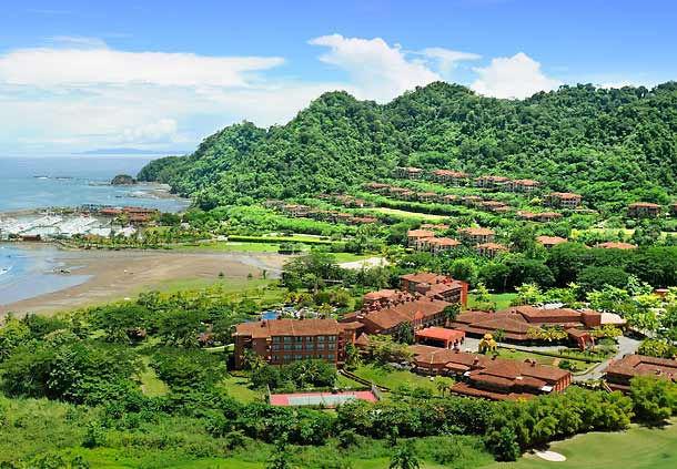 los sue u00f1os marriott ocean  u0026 golf resort  u2013 costa rica guides