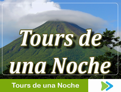 overnight tours in costa rica