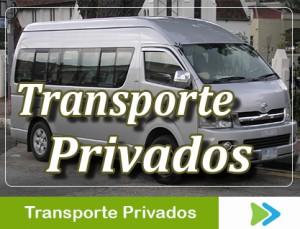transporte privados costa rica