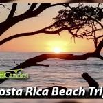 Costa Rica Beach Trips
