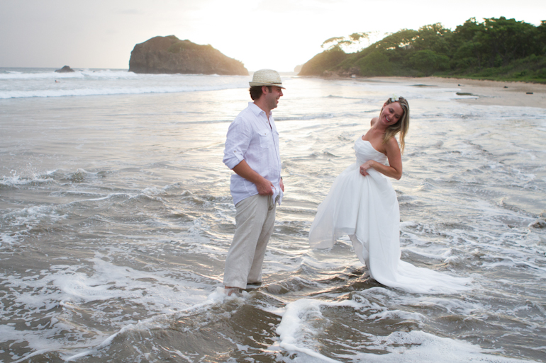 Costa Rica Wedding Planner
