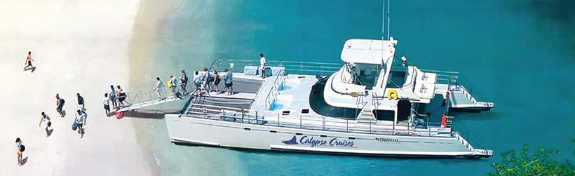 costa rica calypso cruise