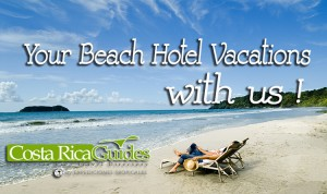 hotels on the beach costa rica
